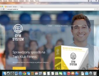 Gym System