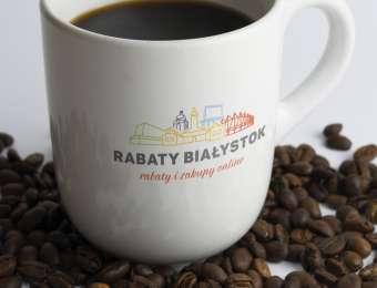 Logotyp Rabaty Białystok